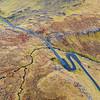 Funningur Winding Road Aerial 4