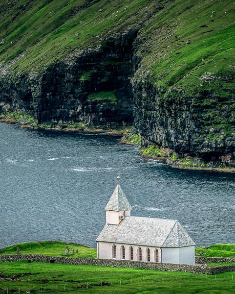 Church of Viðareiði