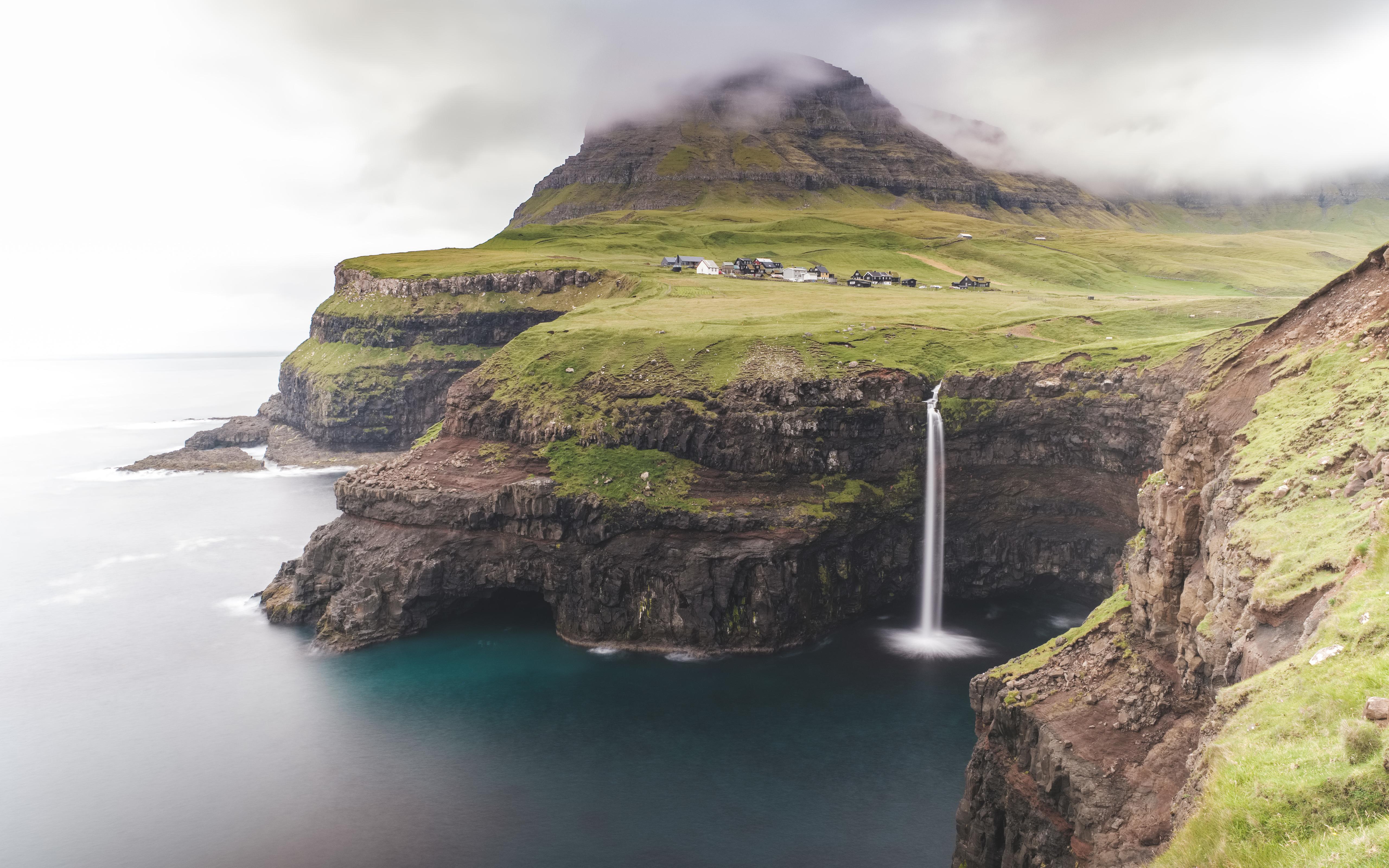 Färöer – VÁGAR