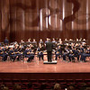 Part 2 of 2 of Ghosts (2001) (Movements V, VII and IX), composed by Stephen McNeff, performed by the Farragut High School Band at the 2010 CBDNA/NBA Southern Division Regional Conference at the Ford Center for the Performing Arts on the campus of the University of Mississippi in Oxford, MS