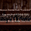 """Nessun Dorma from """"Turandot"""" (1924), composed by Giacomo Puccini, transcribed for band by Merlin Patterson, performed by the Farragut High School Band at the 2010 CBDNA/NBA Southern Division Regional Conference at the Ford Center for the Performing Arts on the campus of the University of Mississippi in Oxford, MS.  The featured soloist is Nathan Budge, a Class of 2010 Euphonium player at Farragut High School."""