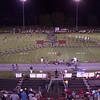 Farragut Halftime Performance