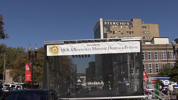 Hola Festival Oct 09 2010