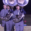 Farragut's halftime show at the William Blount game on October 29, 2010.  This is all close-ups