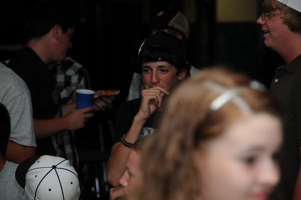 Band Camp Dance 2011 Photos