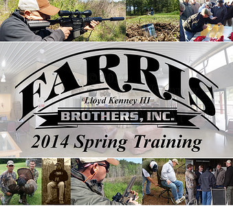 Farris Brothers 2014