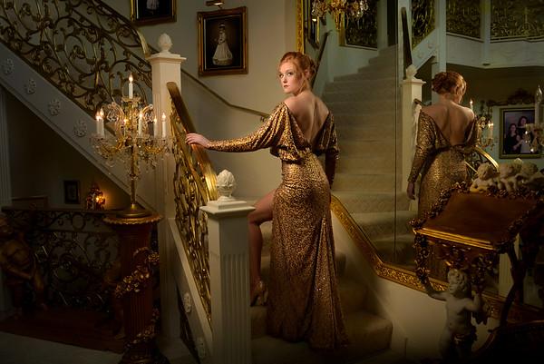 Fashion Designer Shoot