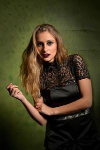 Modeling Portrait