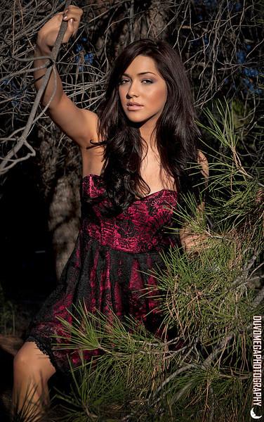 Model:Chelsie Lyn<br /> MUA: Mary Ann<br /> Location: Granada Hills, CA