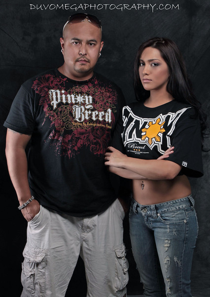 duvomegaphotography along with Hot Import Nights model Chelsea Lyn