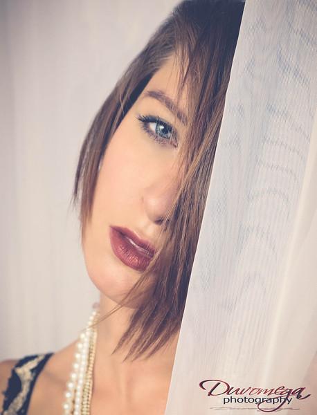 Model: Ashley