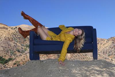 Model: Roxy Location: Porter Ranch, CA