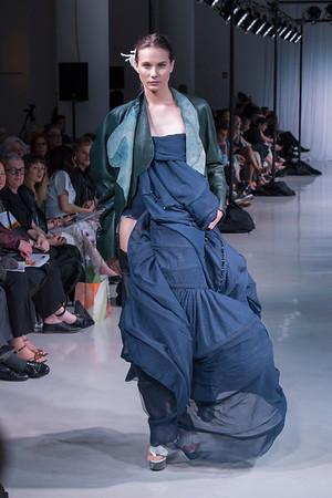 Fashion 2018 Runway