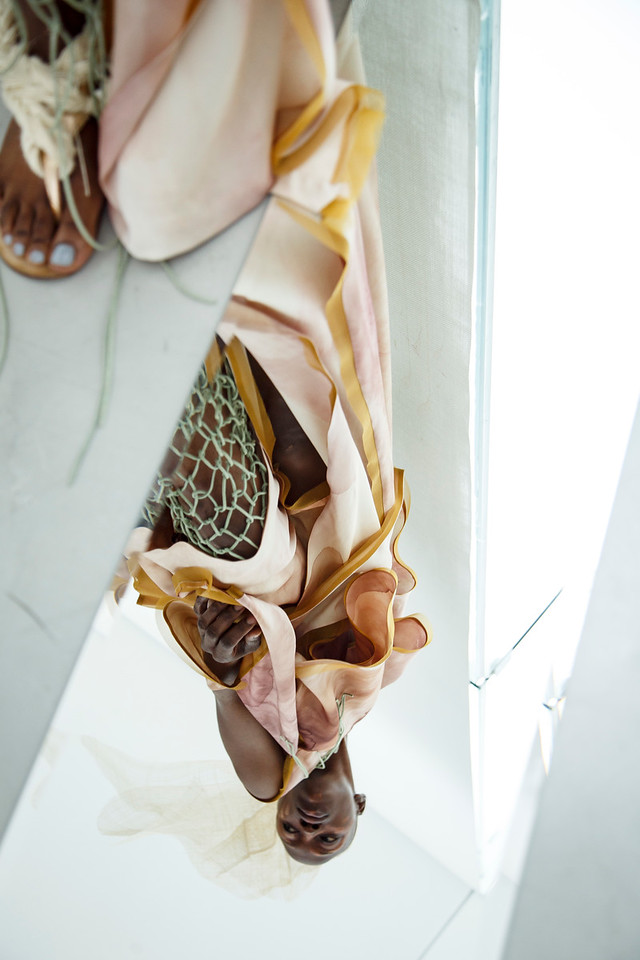Designer: Gabrielle Sacconi