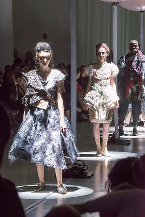 Senior Fashion Show 2017
