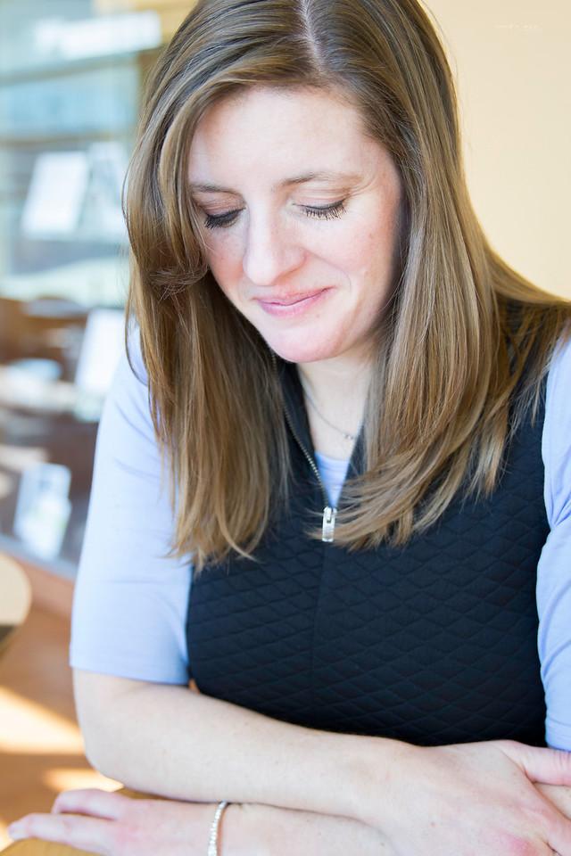 Janet Johnson - Author Headshots
