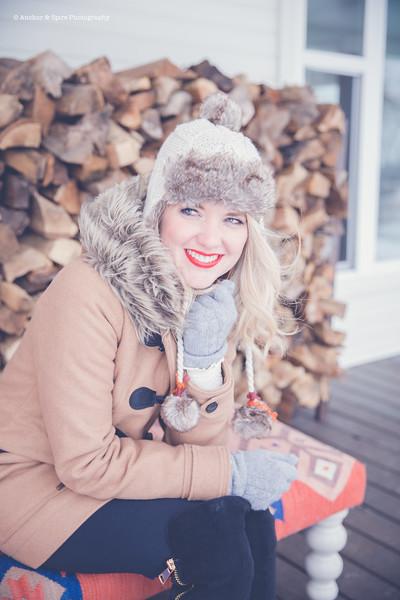 Fashion, Lifestyle & Styled Headshots