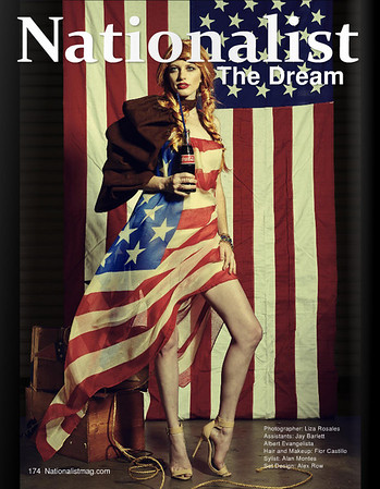 Nationalist Magazine - July 2013