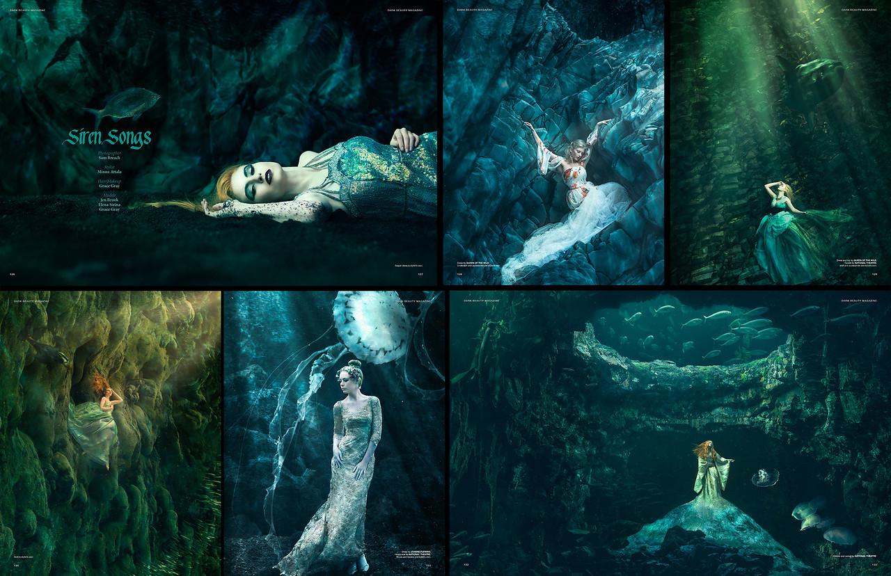 """Siren Songs"""