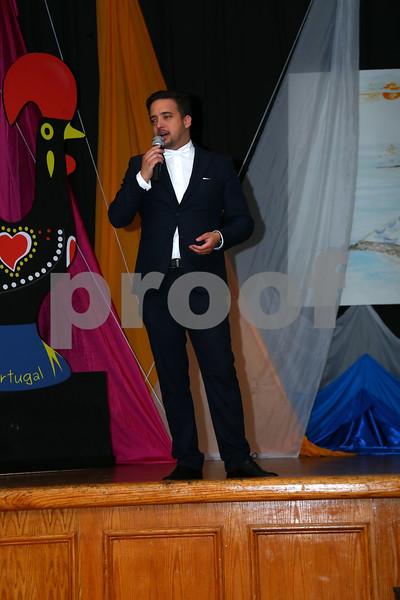 Antonio da Silva Fashion Event