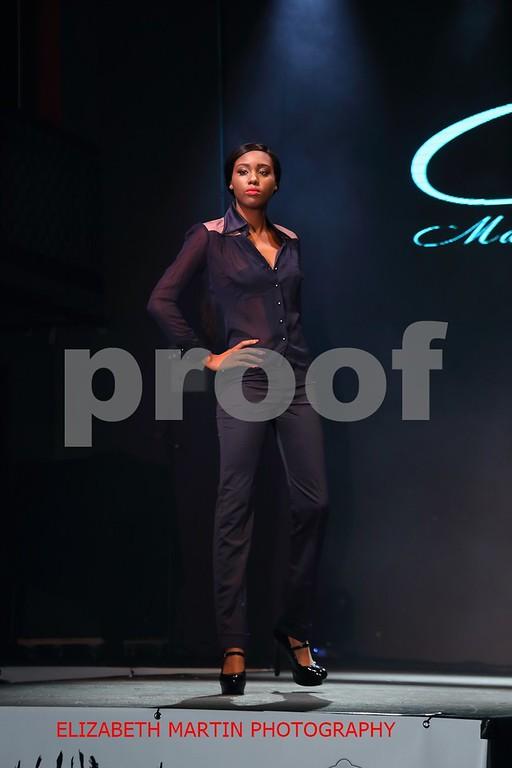 NYC Live@Fashion Week      91315