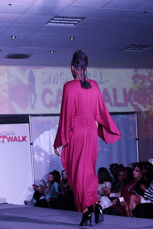 SMGlobal Catwalk Season 3