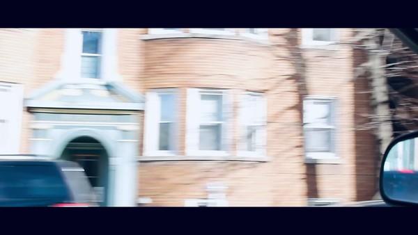 Detroit Fashion Film by Janna Coumoundouros Llacpop Studio
