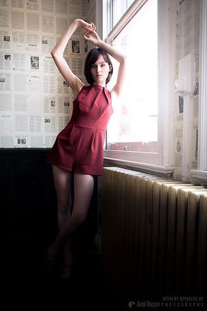 Window Beth