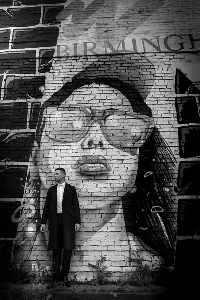 Josh Williams Peaky Blinders Edit A 07