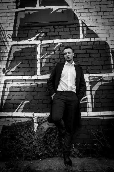 Josh Williams Peaky Blinders Edit A 05