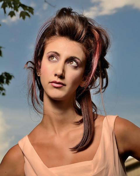 © Luigi Ginosa | LGPhotoArt<br /> Hair Stylist: Mario Yildiz -- MM# 1908994<br /> Photographer: Luigi Ginosa -- MM# 1540283<br /> Model: Jessica Zagarella -- MM# 2154993<br /> Make Up Artist: Janeen Michelle<br /> Location: Atlanta, GA | Date: June 26, 2011