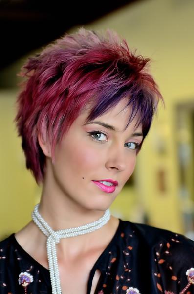 © Luigi Ginosa | LGPhotoArt<br /> Hair Stylist: Mario Yildiz -- MM# 1908994<br /> Photographer: Luigi Ginosa -- MM# 1540283<br /> Model: Olivia Almeida -- MM# 1578789<br /> Make Up Artist: Janeen Michelle<br /> Location: Atlanta, GA | Date: June 26, 2011