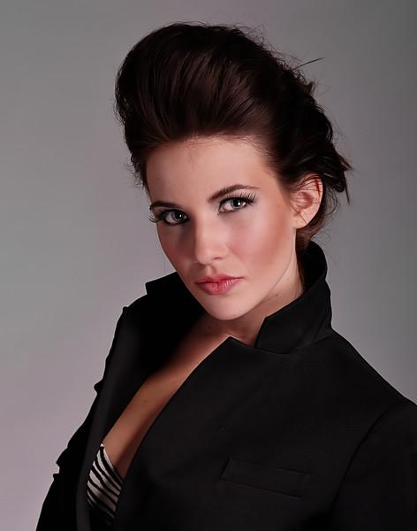 Model: Zafrina Gabanna, MM# 1810283<br /> Photographer: Luigi Ginosa -- MM# 1540283<br /> Hair Stylist: Mario Yildiz<br /> Make Up Artist: Christina Maurer<br /> Location: Atlanta, GA <br /> Studio: samdobrow photography, MM# 385890<br /> Date: November 04, 2010