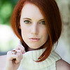 Model Shoot with Kesley Moorefiled