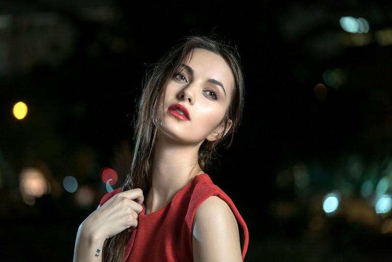 Scarlett Beauty