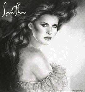 LUCIE ANN AD