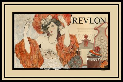 REVLON BOUDOIR