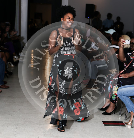 Fashion Mississippi Week - Unapologetic Fashion Show part 1 of 4