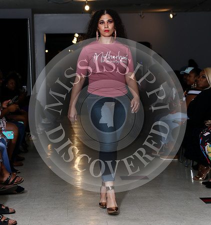 Fashion Mississippi Week - Unapologetic Fashion Show part 2 of 4