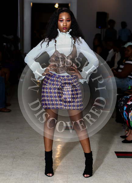 Fashion Mississippi Week - Unapologetic Fashion Show part 4 of 4