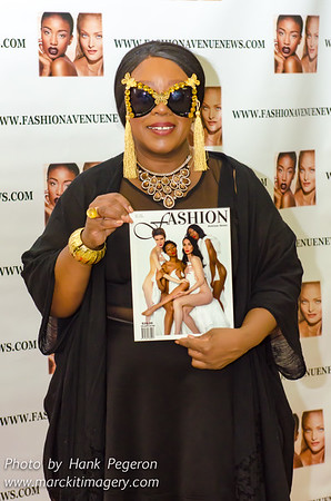 Fashion on the Hudson 2017 - Off the Runway