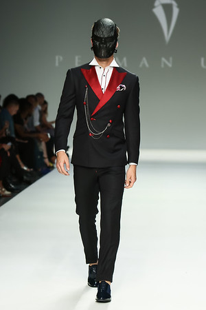 Peyman Umay - STYLE Fashion Week New York