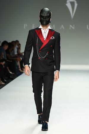 Peyman Umay - STYLE Fashion Week New York