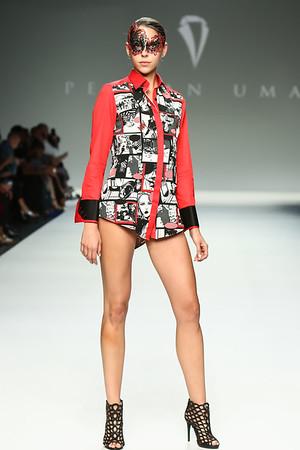 Oeyman Umay - STYLE Fashion Week New York