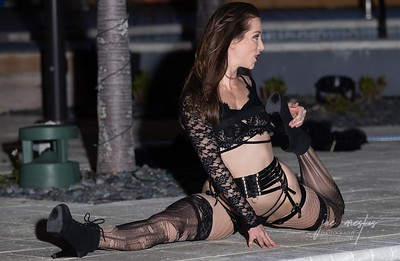 Luxe Lingerie Show