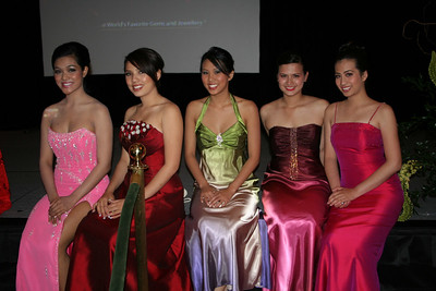 Thai Jewelry Fashion Show at JCK Las Vegas