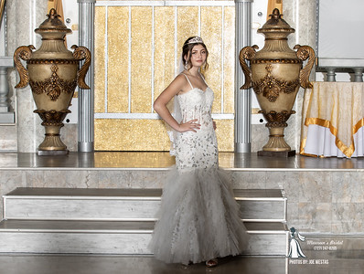 Bridal & Roaring 20s Vendor Show Case