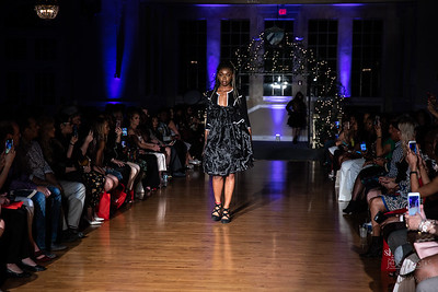 Industry Fashion Show-14