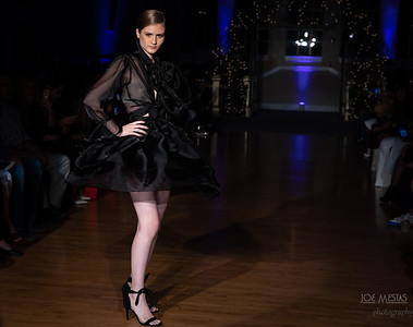 Industry Fashion Show-12