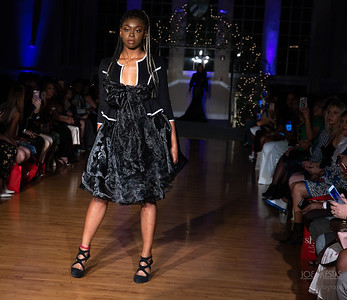 Industry Fashion Show-15